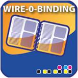 Wire-o-binding - Drukkerij Edoprint Dalen