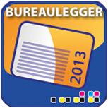 Bureaulegger - Drukkerij Edoprint Dalen