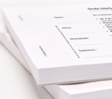 Alle soorten drukwerk - Drukkerij Edoprint Dalen