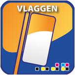 Vlaggen - Drukkerij Edoprint Dalen