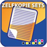 Zelfkopie Sets - Drukkerij Edoprint Dalen
